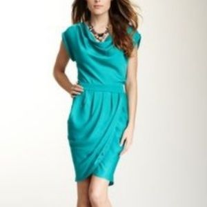 "BCBGMAXAZRIA ""Rowan"" dress with pockets"